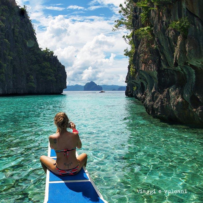 viaggi e vulcani el nido filippine