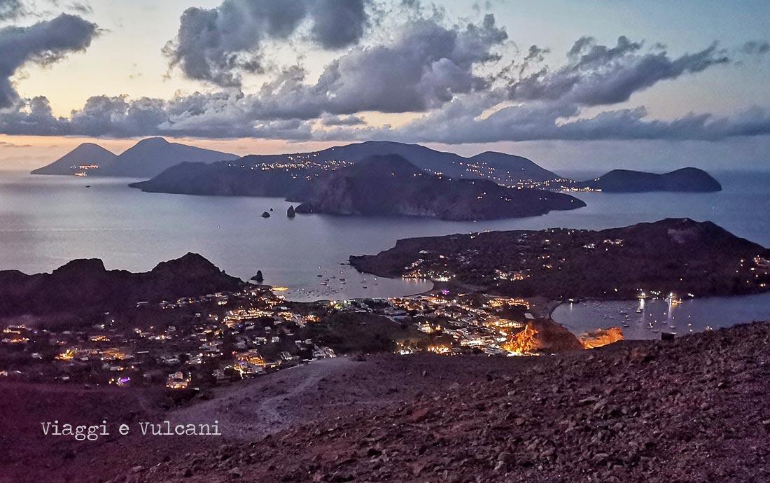 dove nasce il mio amore per i vulcani a vulcano