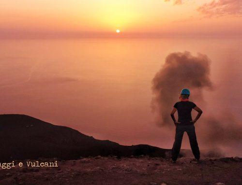 Alla scoperta dei vulcani delle Eolie: come organizzare il viaggio
