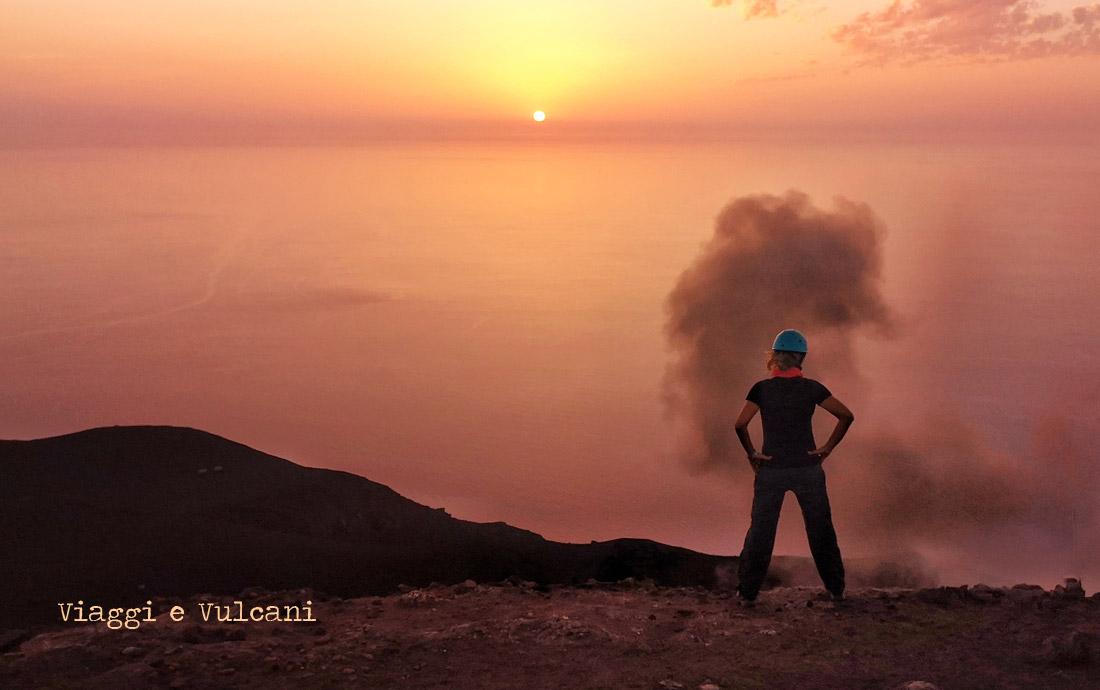 vulcani delle eolie come organizzare il viaggio