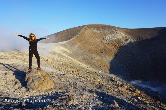 vulcano eolie vulcanofila
