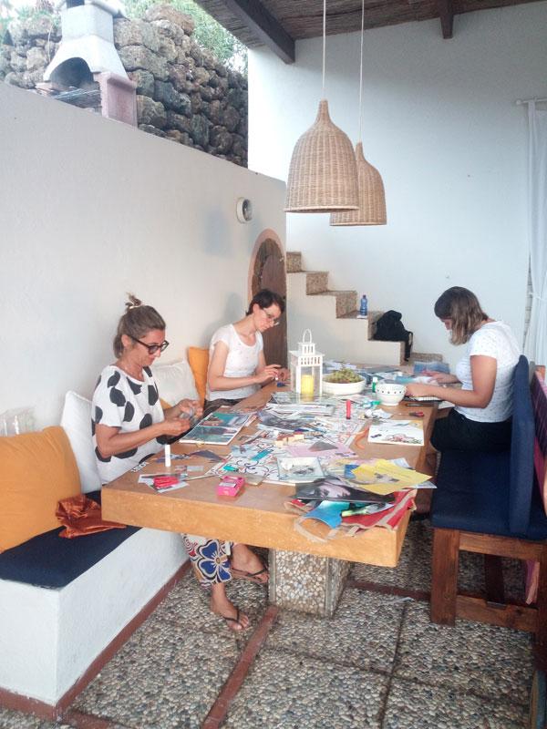 dammuso viaggio a pantelleria
